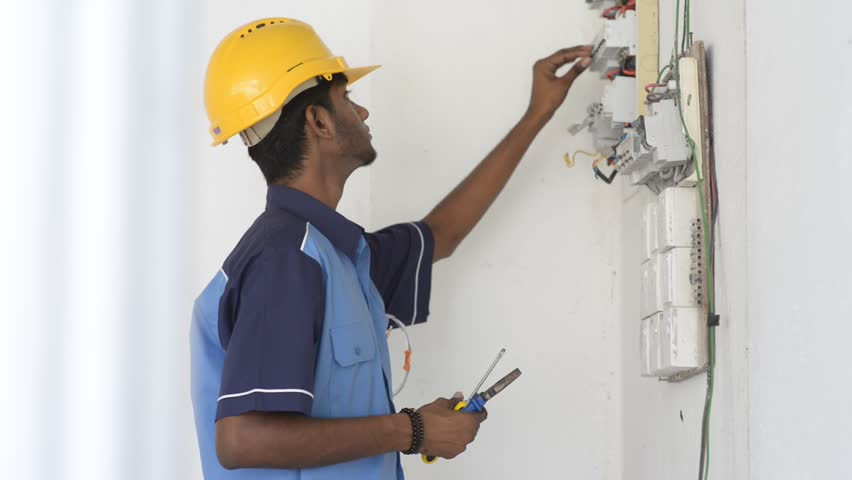 Outlets In Nj >> 86+ Indian Electricians At Work - Residential Electrical Works In India, Industrial Electrician ...